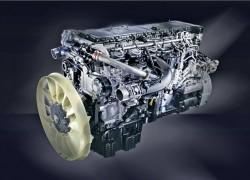 Uusi SISU Polar - Moottori 2